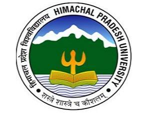 Image result for Himachal Pradesh University