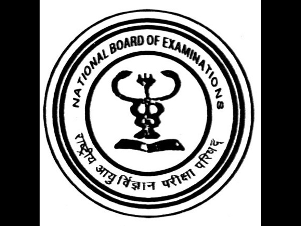 National Board of Examinations Announces DNB-CET 2016 Exam