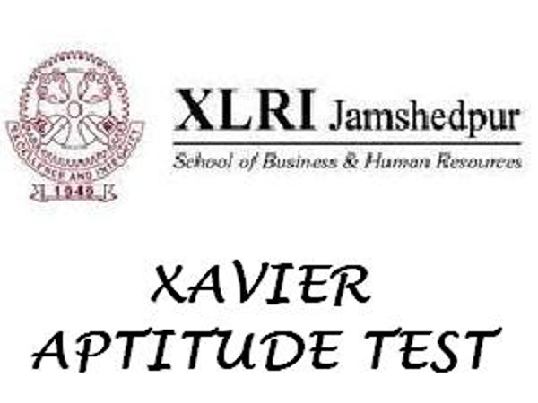 Xavier Aptitude Test (XAT) 2016 To Remain Pen-Paper Based