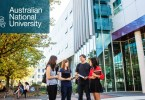 International Academic Excellence Programme at ANU in Australia 2020