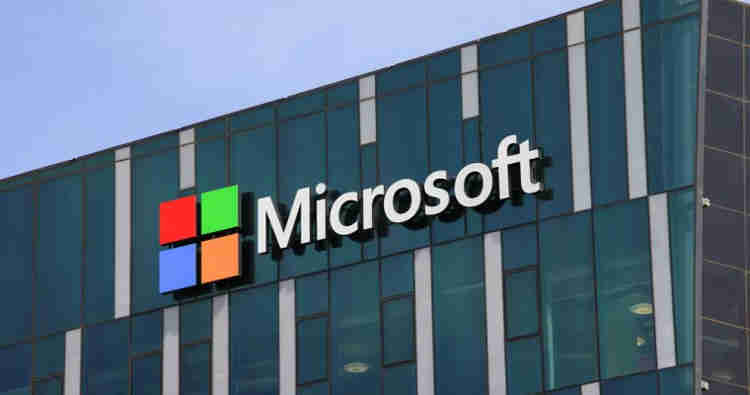 Services Leader - MCC at Microsoft Nigeria