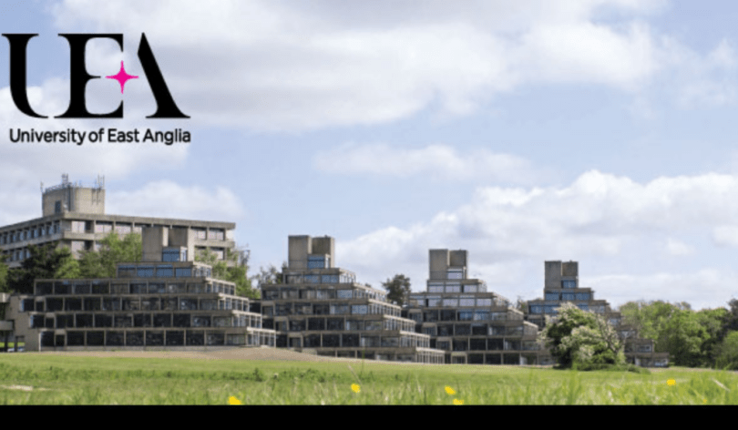 Financial Aid at University of East Anglia in UK 2020