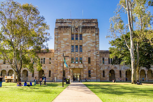 MBA Scholarship at University of Queensland in Australia 2020