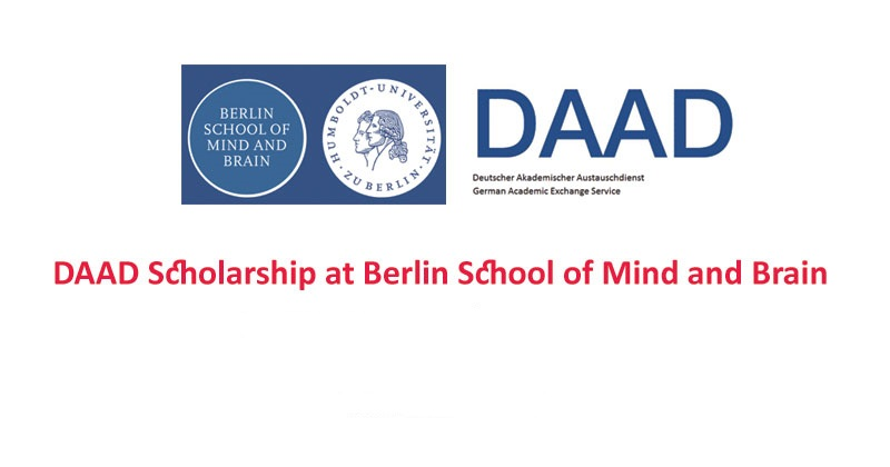 Mind & Brain and DAAD Scholarships in Germany 2021