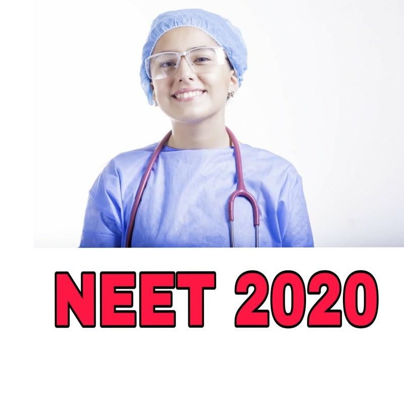 NEET 2020 Application Form, Dates, Eligibility, Syllabus