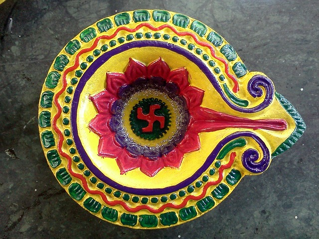 Diwali wishes friends