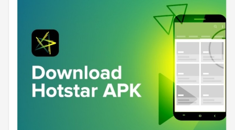 Hotstar APK Download