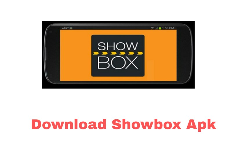 Showbox Apk Features