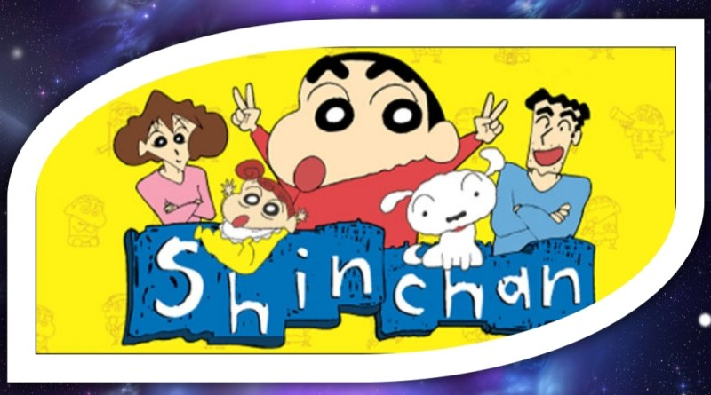 shin chan real life story in hindi - Shin Chan Real story