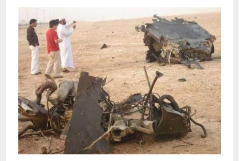 Mercedes McLaren SLR Accident, Qatar