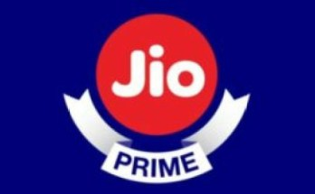 Jio Prime
