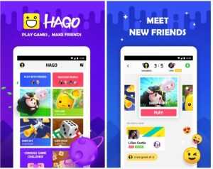 Features of  Hago  App