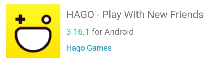 Hago App Download Apk