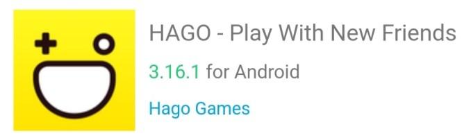 Hago App Download Apk