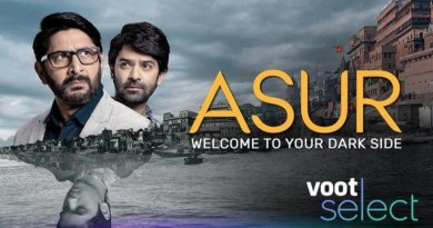 Asur All Episodes Download