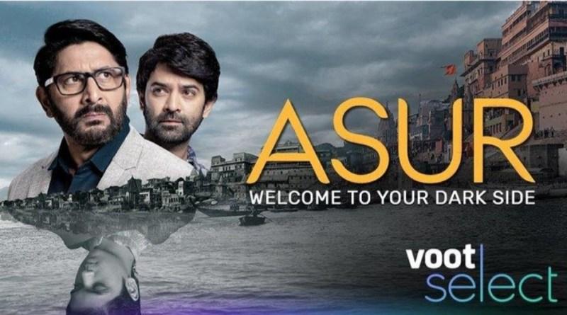 Asur All Episodes Download