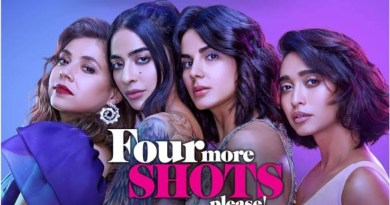 Four More Shots Please Season 2 Download