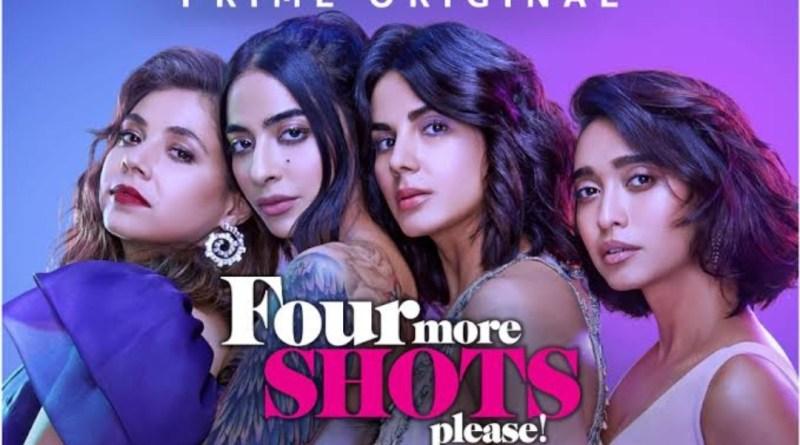 Four More Shots Please Season 2 Download