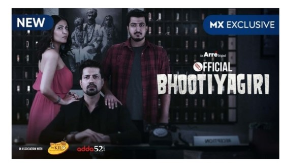 Bhootiyagiri Season 3 Download
