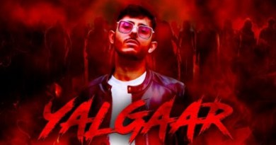 Yalgaar Video Song Download