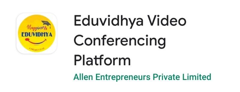 Eduvidhya App Download
