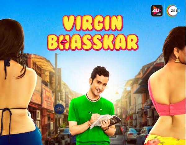Virgin Bhaskar Web Series Download