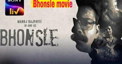 Bhonsle Movie Download