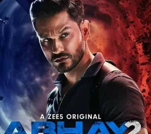 Abhay 2 Web series Download