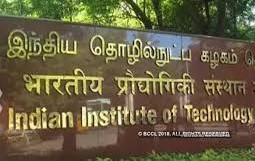 Academic flexibility to students of IIT Madras