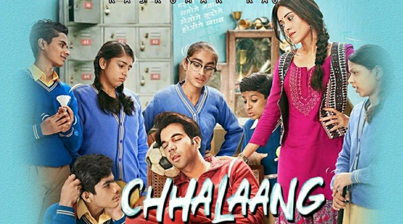 Chhalaang Movie Download filmyzilla