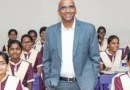 One Telangala IPS officer is helping the underprivileged Tribal students