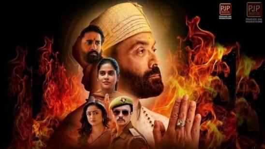 Aashram season 3 Downlod