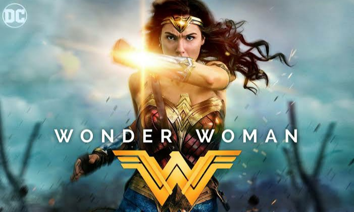 Wonder Woman 1984 Movie Download in Hindi Filmyzilla