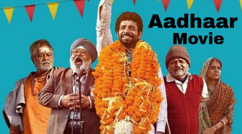 AADHAAR Movie Download Filmywap
