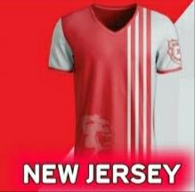 Punjab kings jersey 2021