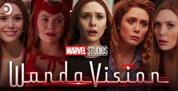 WandaVision Full Episode Download