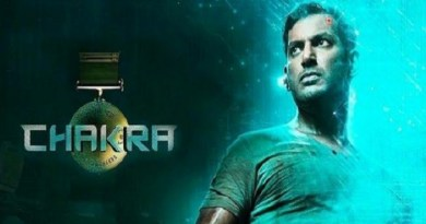 Chakra Movie Download Tamilrockers