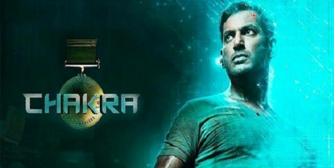 Chakra Movie Download Tamilrockers