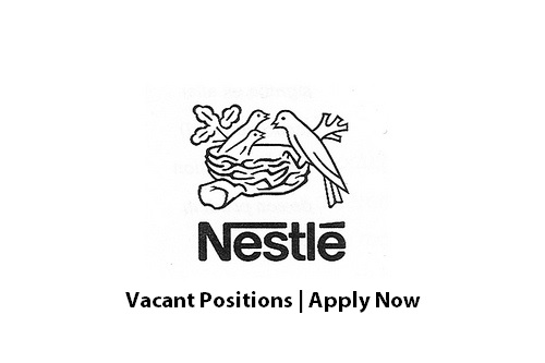 Nestle Jobs Area Sales Manager