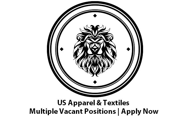 US Apparel  Textile Jobs April 2017