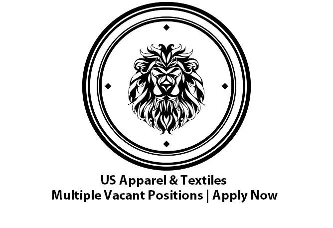 Us Apparel Amp Textile Jobs April 2017