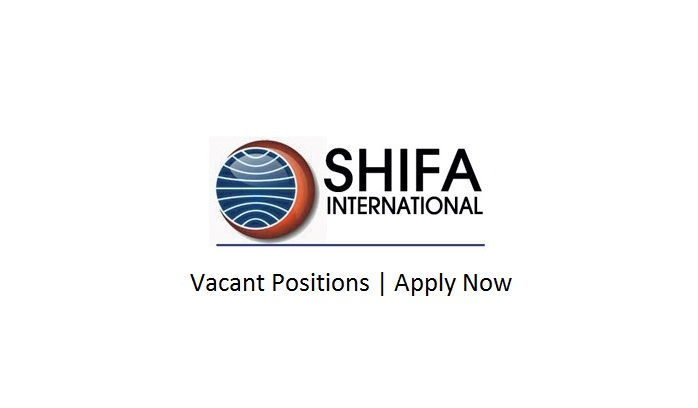 Shifa International Hospitals Limited Jobs Sept 2017