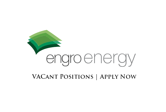 Engro Energy Limited Jobs Senior Commissioning/Operation