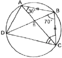 CBSE 9, Math, CBSE- Circles, NCERT Solutions