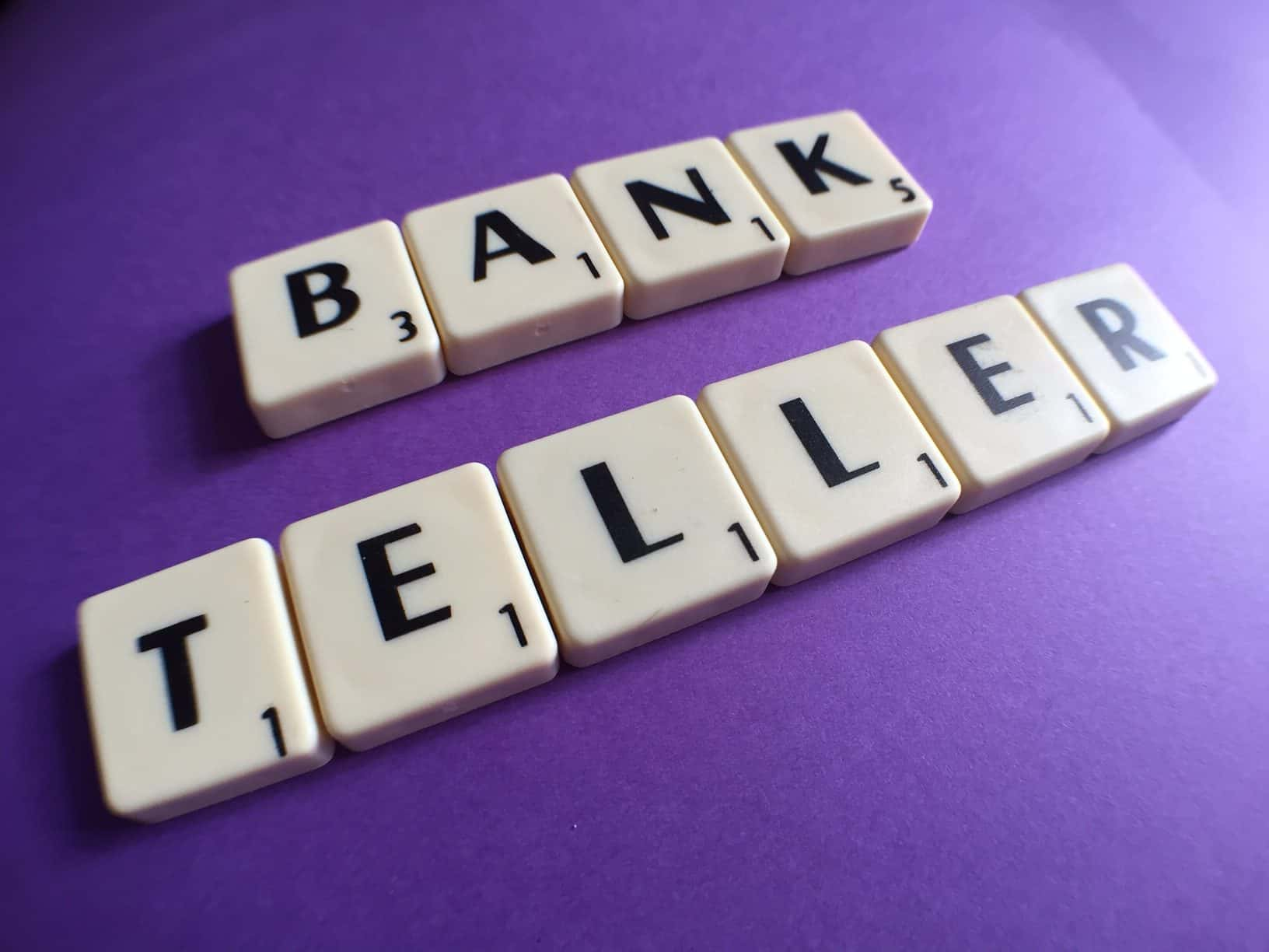 Bank Teller  Salary  How to Become  Job Description