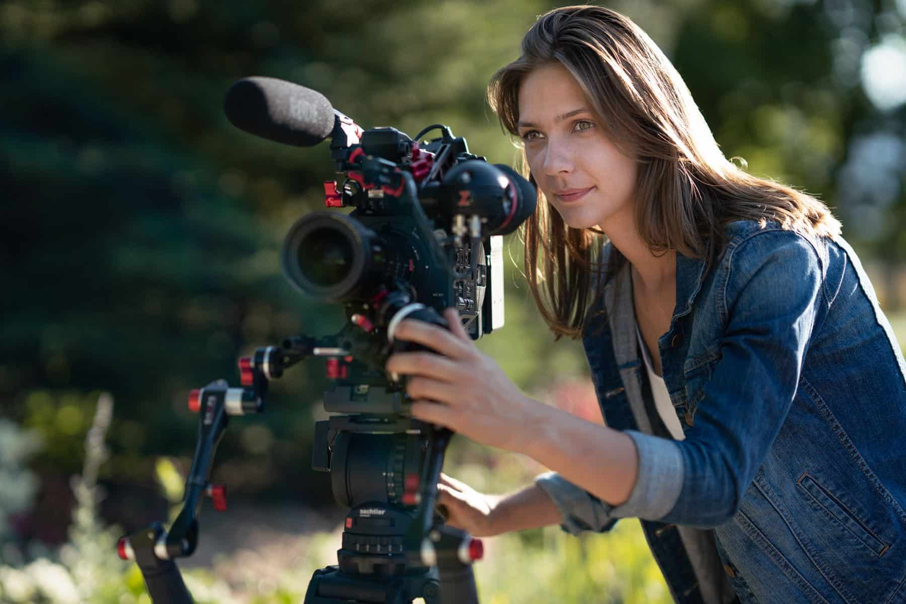 (Dp – Director Of Photography)