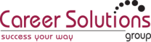 career solutions group logo
