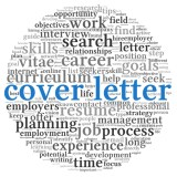 Knock, knock…Who's there? Your cover letter!