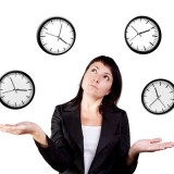 Finding the Time: Time Management Skills