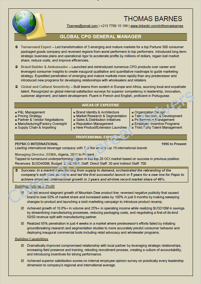 resume formats for it freshers - cover letter resume ideas